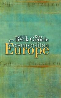 Cover Cosmopolitan Europe