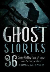Cover Ghost Stories