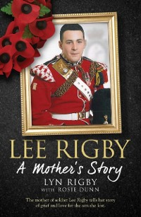 Cover Lee Rigby: A Mother's Story