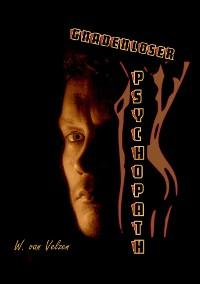 Cover Gnadenloser Psychopath