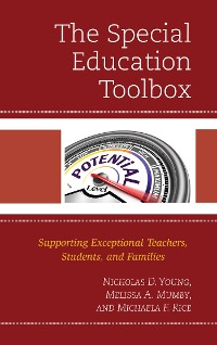 Cover The Special Education Toolbox