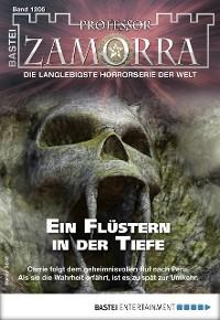Cover Professor Zamorra 1205 - Horror-Serie