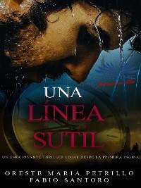 Cover Una Línea Sutil