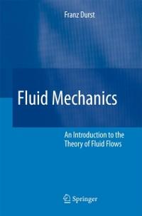 Cover Fluid Mechanics