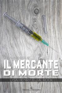 Cover Il mercante di morte