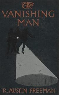 Cover The Vanishing Man