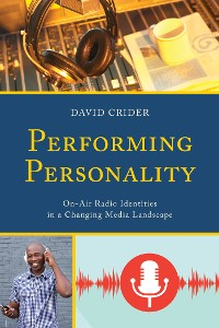 Cover Performing Personality