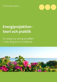 Cover Energiprojektion teori och praktik