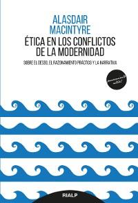 Cover Ética en los conflictos de la modernidad