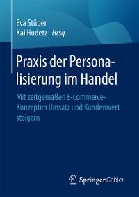 Cover Praxis der Personalisierung im Handel