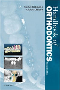 Cover Handbook of Orthodontics E-Book