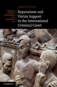Cover Reparations and Victim Support in the International Criminal Court