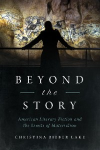 Cover Beyond the Story