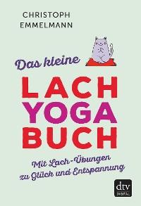 Cover Das kleine Lachyoga-Buch