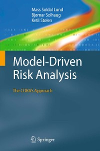 Cover Model-Driven Risk Analysis