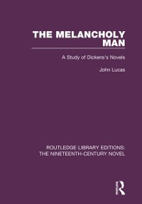 Cover Melancholy Man