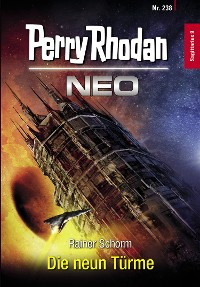 Cover Perry Rhodan Neo 238