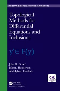 Cover Topological Methods for Differential Equations and Inclusions