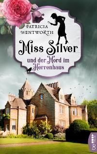 Cover Miss Silver und der Mord im Herrenhaus