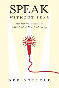 Cover Speak Without Fear