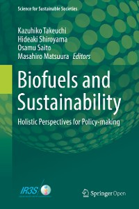 Cover Biofuels and Sustainability