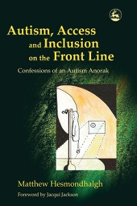Cover Autism, Access and Inclusion on the Front Line