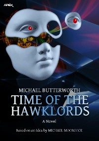 Cover TIME OF THE HAWKLORDS