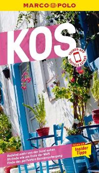Cover MARCO POLO Reiseführer Kos