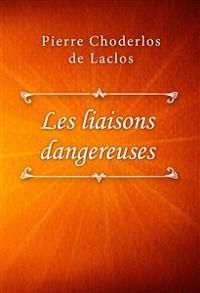 Cover Les liaisons dangereuses
