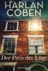 Cover Der Preis der Lüge