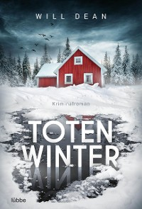 Cover Totenwinter