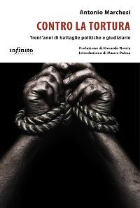Cover Contro la tortura