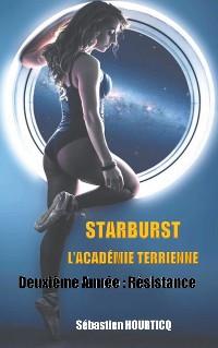 Cover Starburst, L'Académie Terrienne
