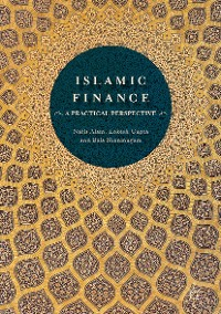 Cover Islamic Finance