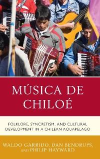 Cover Música de Chiloé