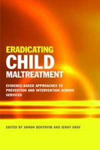 Cover Eradicating Child Maltreatment