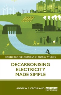 Cover Decarbonising Electricity Made Simple