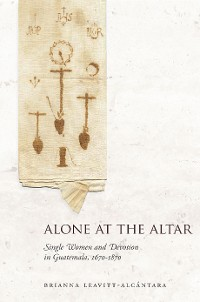 Cover Alone at the Altar