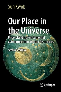 Cover Our Place in the Universe