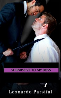 Cover Submissive to my boss 3