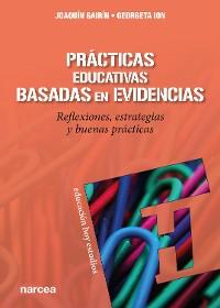 Cover Prácticas educativas basadas en evidencias