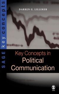 Cover Key Concepts in Political Communication
