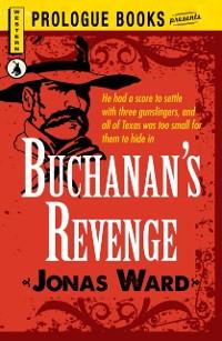 Cover Buchanan's Revenge