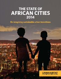 Cover The State of African Cities 2014