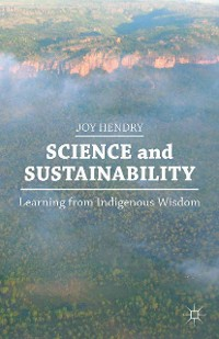 Cover Science and Sustainability