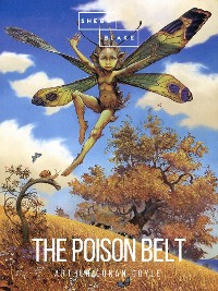 Cover The Poison Belt