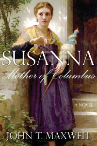 Cover Susanna, Mother of Columbus