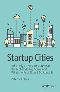 Cover Startup Cities