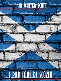 Cover I puritani di Scozia