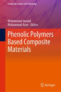 Cover Phenolic Polymers Based Composite Materials